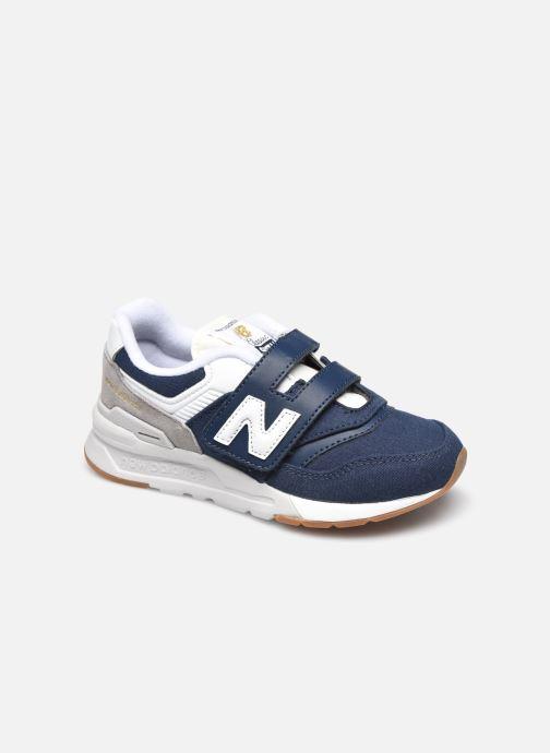 Sneaker New Balance Kz997 blau detaillierte ansicht/modell