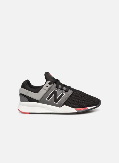 Trainers New Balance GS247 Black back view
