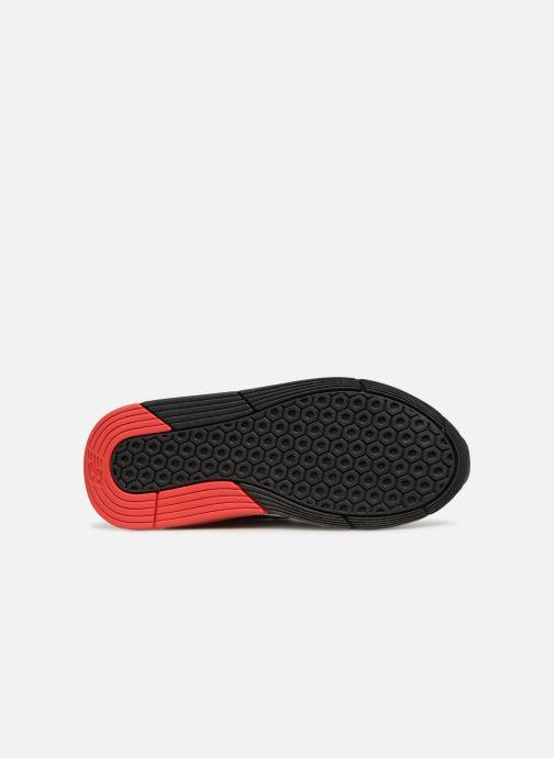 Sneakers New Balance GS247 Svart bild från ovan