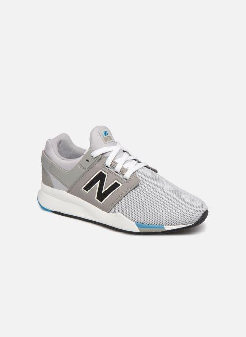 Sneakers New Balance GS247 Grijs detail