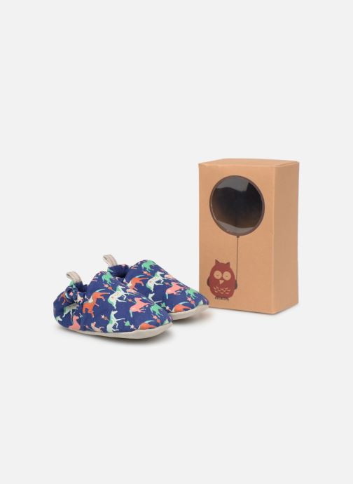 Chaussons Enfant Carousel