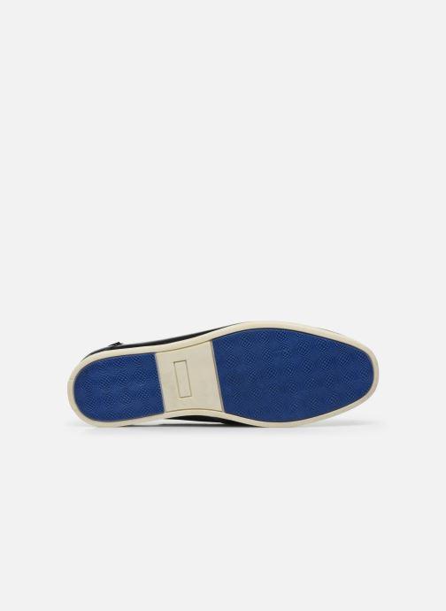 Chaussures à lacets Roadsign Green Bleu vue haut