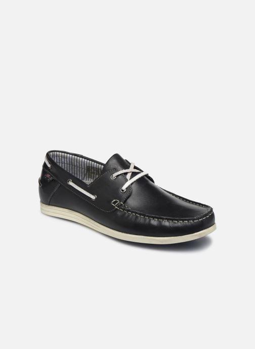 Chaussures à lacets Roadsign Green Bleu vue détail/paire