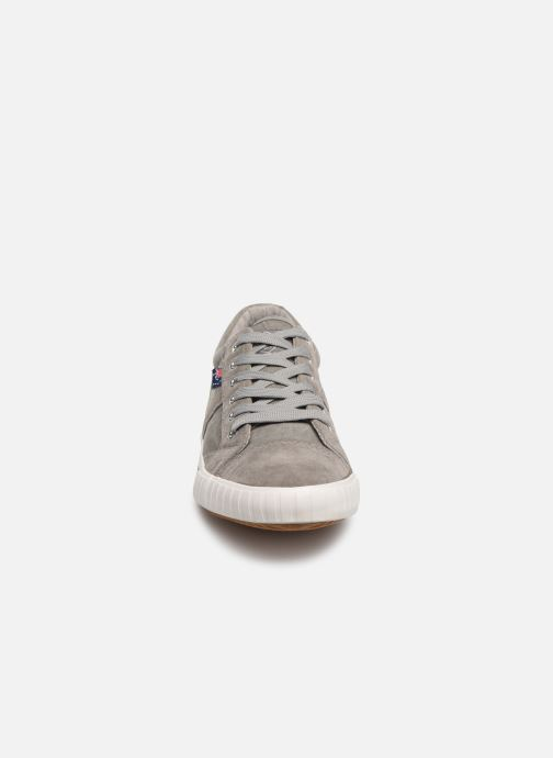 Trainers Roadsign Adriano Grey model view