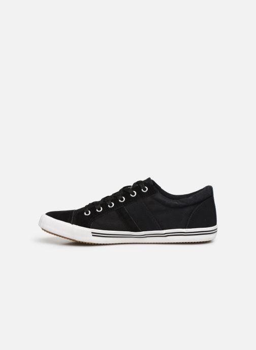 Sneakers Roadsign Adriano Sort se forfra