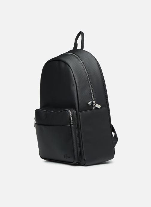 Rucksacks Lacoste MEN'S CLASSIC  BACKPACK Black model view