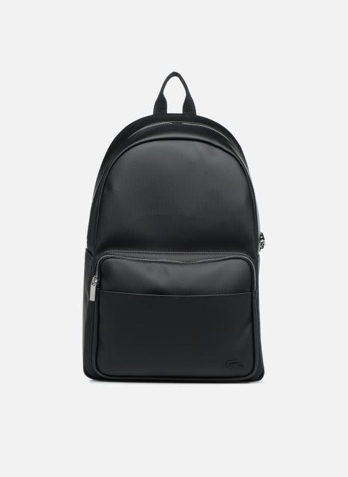 Rucksacks Lacoste MEN'S CLASSIC  BACKPACK Black detailed view/ Pair view