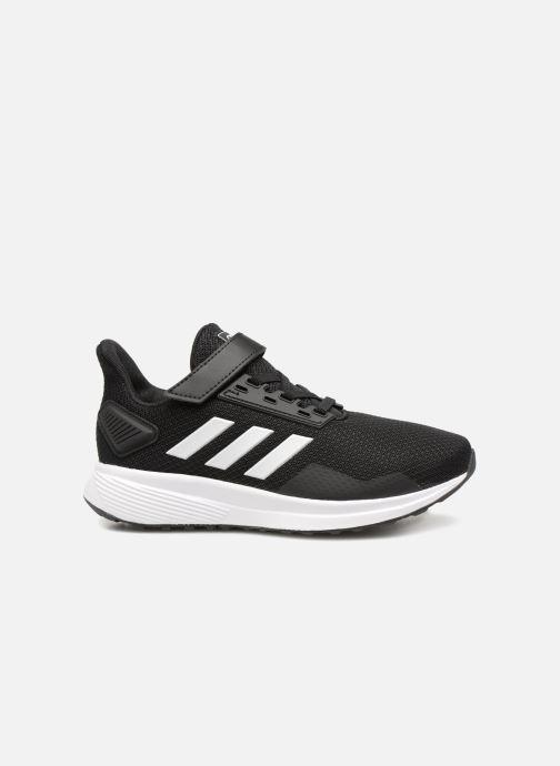 Sport shoes adidas performance Duramo 9 C Black back view