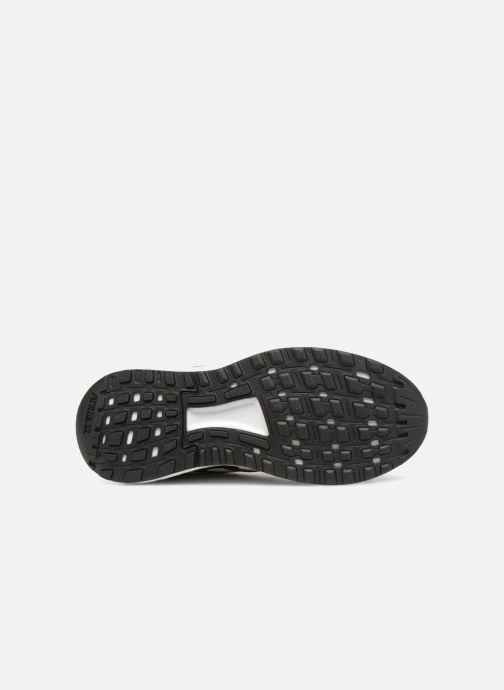 Sportschoenen adidas performance Duramo 9 C Zwart boven