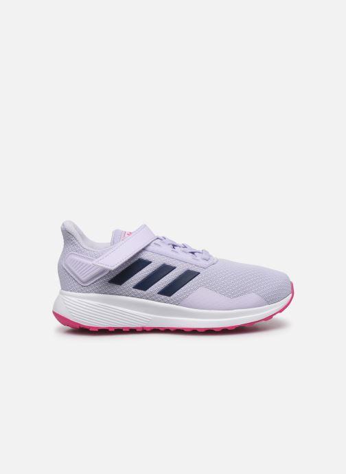Chaussures de sport adidas performance Duramo 9 C Violet vue derrière