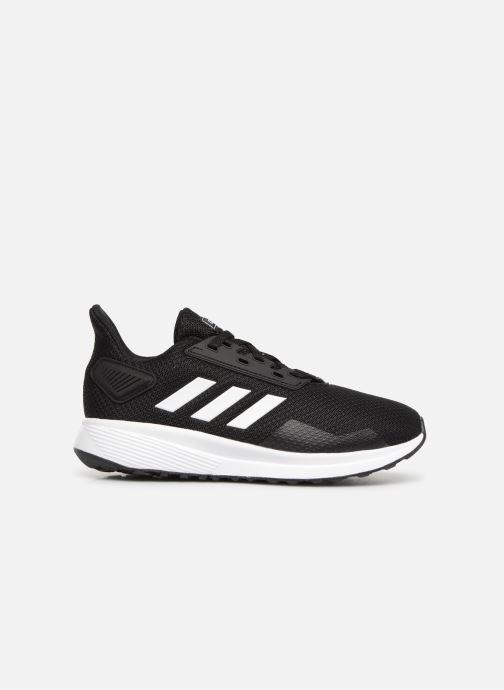Sportschoenen adidas performance Duramo 9 K Zwart achterkant
