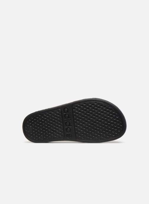 Sandaler adidas performance Adilette Aqua K Sort se foroven
