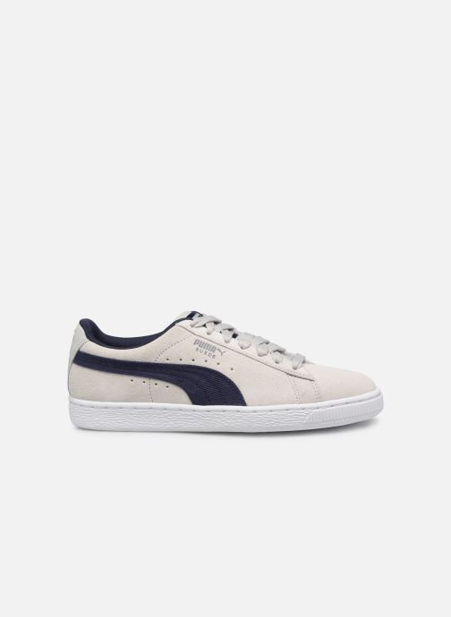 Sneakers Puma Suede Classic DNM Beige bild från baksidan