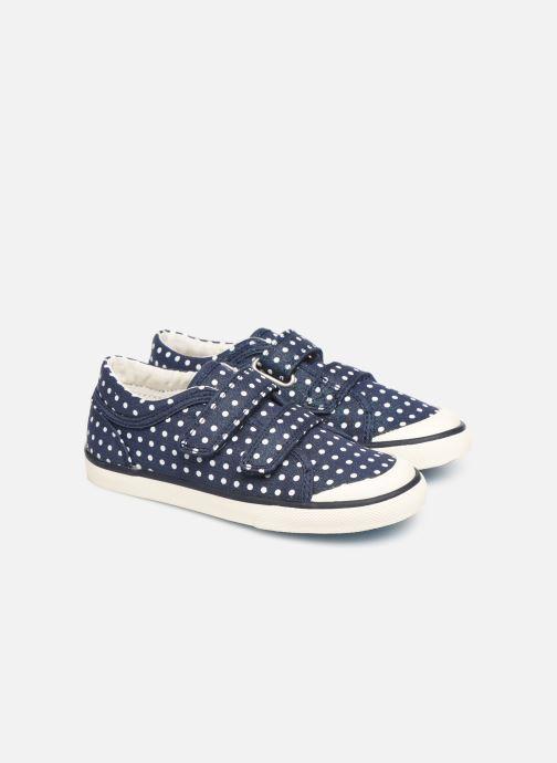 Sneakers Start Rite Bounce Blauw 3/4'