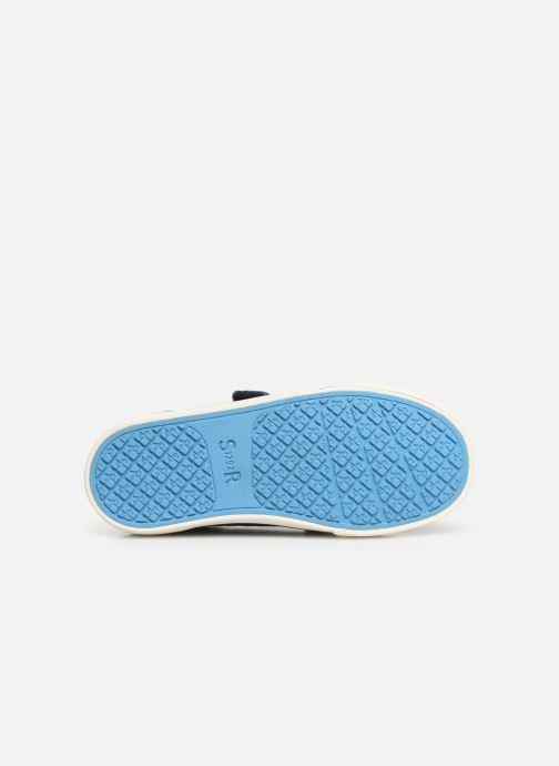 Sneakers Start Rite Bounce Blauw boven