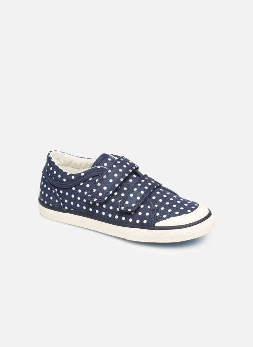 Sneakers Start Rite Bounce Blauw detail