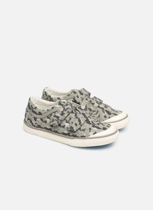 Sneakers Start Rite Bounce Grigio immagine 3/4