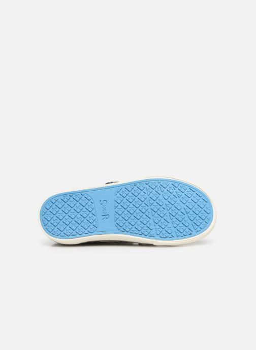 Sneakers Start Rite Bounce Grigio immagine dall'alto