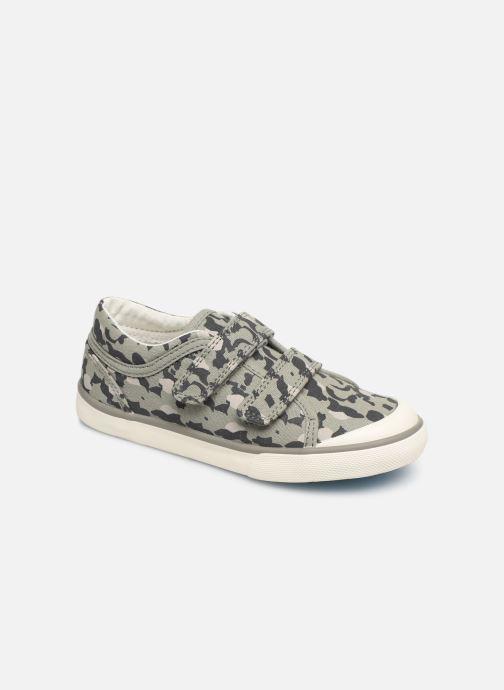 Sneakers Start Rite Bounce Grigio vedi dettaglio/paio
