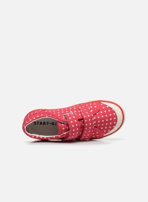 Sneakers Start Rite Bounce Rosa immagine sinistra