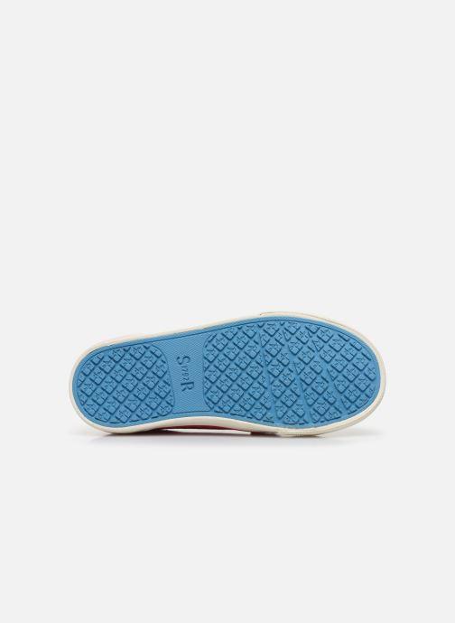 Sneakers Start Rite Bounce Rosa immagine dall'alto