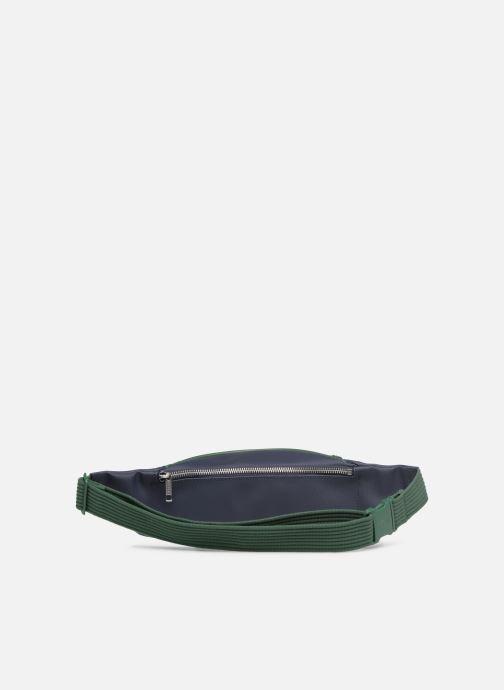 1930's Waistbag Maroquinerie Green Petite Peacoat Original Lacoste k8wnP0O