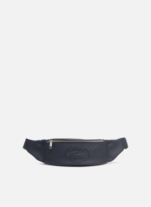 Petite Maroquinerie Lacoste 1930'S ORIGINAL WAISTBAG Bleu vue détail/paire