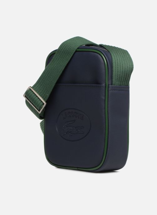 1930's Green Peacoat Lacoste Bag Camera Originalvertical lKJu513TcF