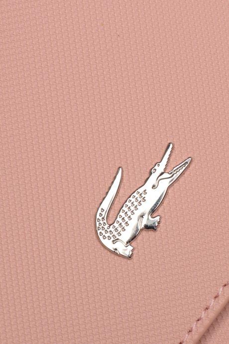 349693 Lacoste S À Crossover Sacs rose Chez Bag Classic Main Daily gxrwqEgv