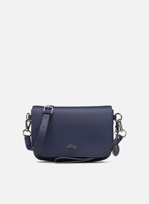 Sacs à main Lacoste DAILY CLASSIC S CROSSOVER BAG Bleu vue détail/paire