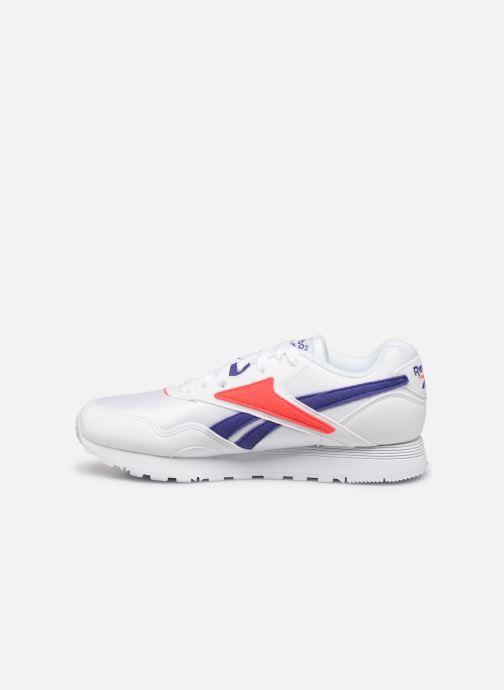 Sneakers Reebok Rapide K Wit voorkant