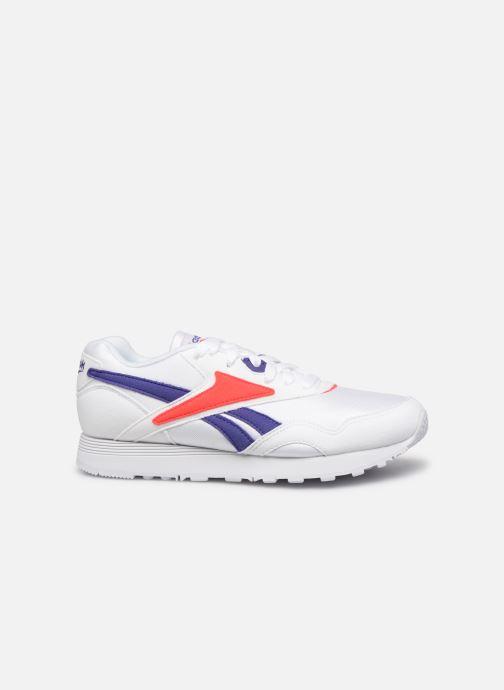 Sneakers Reebok Rapide K Vit bild från baksidan