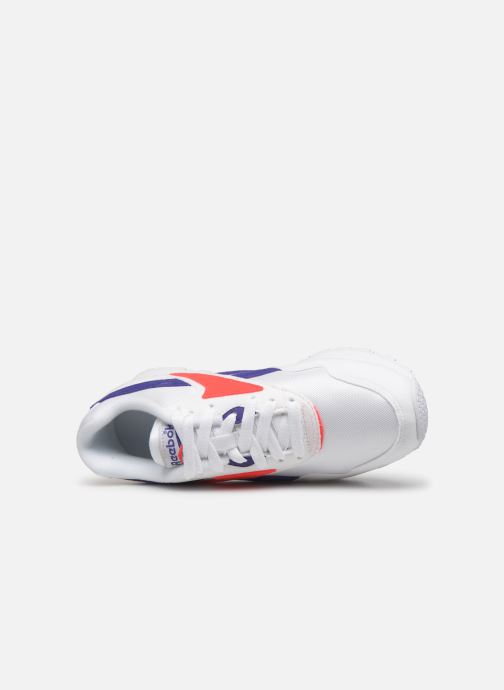 Sneakers Reebok Rapide K Vit bild från vänster sidan
