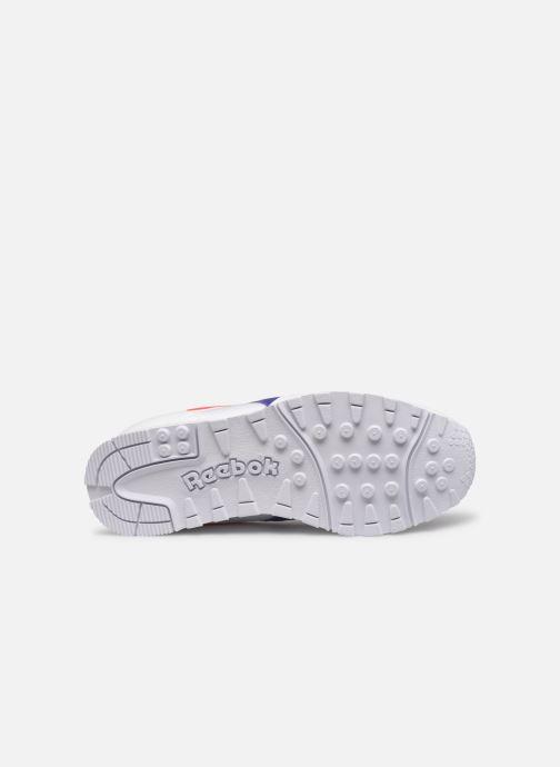 Sneakers Reebok Rapide K Wit boven