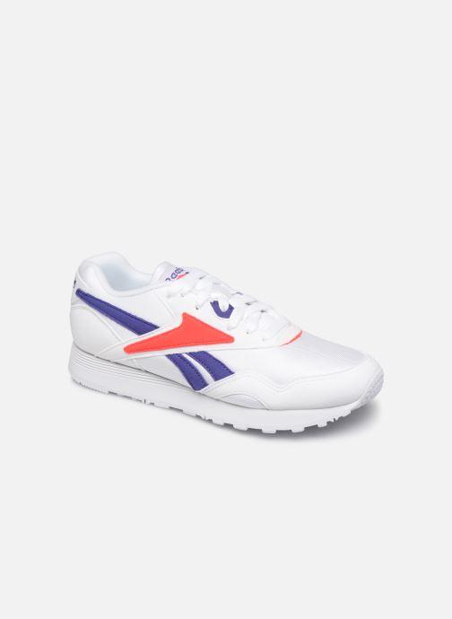 Sneakers Reebok Rapide K Wit detail