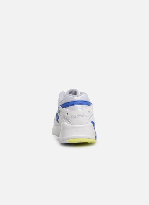 Sneakers Reebok Aztrek K Wit rechts