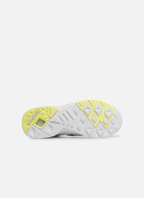 Sneakers Reebok Aztrek K Wit boven