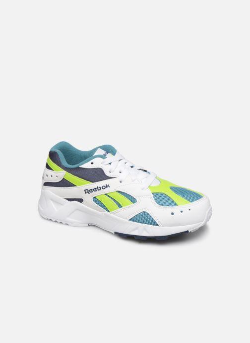 Sneakers Reebok Aztrek K Bianco vedi dettaglio/paio
