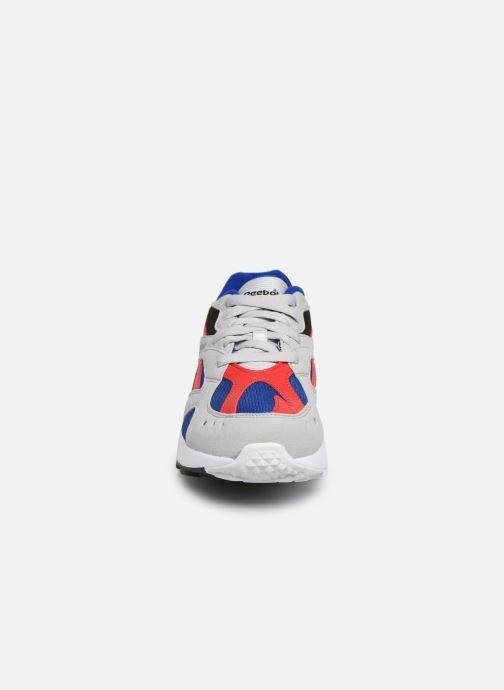 Baskets Reebok Aztrek K Multicolore vue portées chaussures