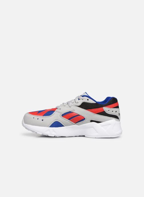 Sneakers Reebok Aztrek K Multicolor voorkant