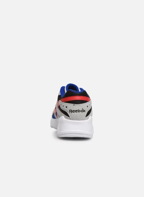 Sneakers Reebok Aztrek K Multicolor rechts