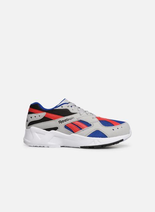 Sneakers Reebok Aztrek K Multicolor achterkant