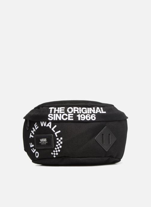 Marroquinería pequeña Vans ALISO HIP PACK Negro vista de detalle / par