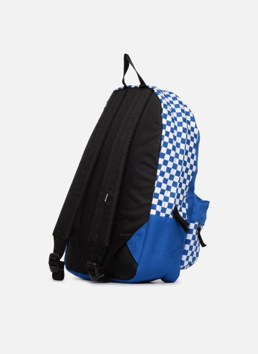 Lapis Backpack Blue Central Realm Vans PwqOHtBF