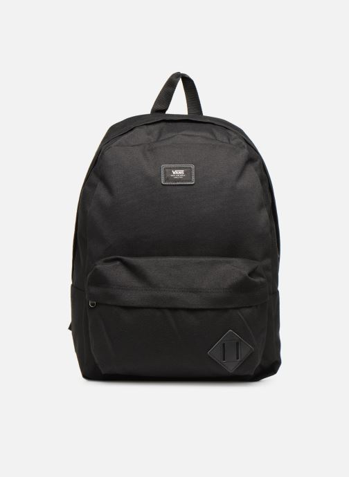 Mochilas Vans OLD SKOOL II BACKPACK Negro vista de detalle / par