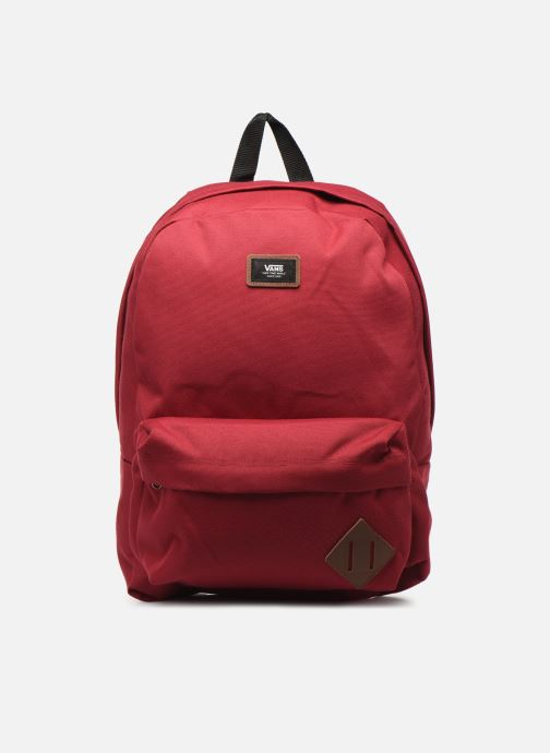 Sacs à dos Vans OLD SKOOL II BACKPACK Rouge vue détail/paire