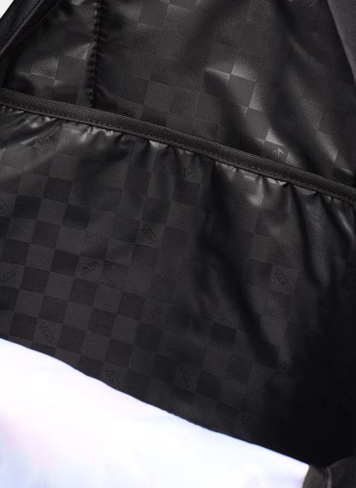 Sacs à dos Vans REALM BACKPACK Noir vue derrière