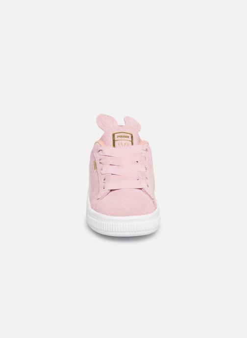 Puma Suede Easter (rosa) - Sneaker bei Sarenza.de (349722)