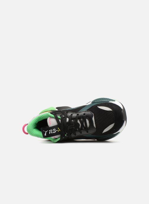 Baskets Puma RS-X Toys Blanc vue gauche