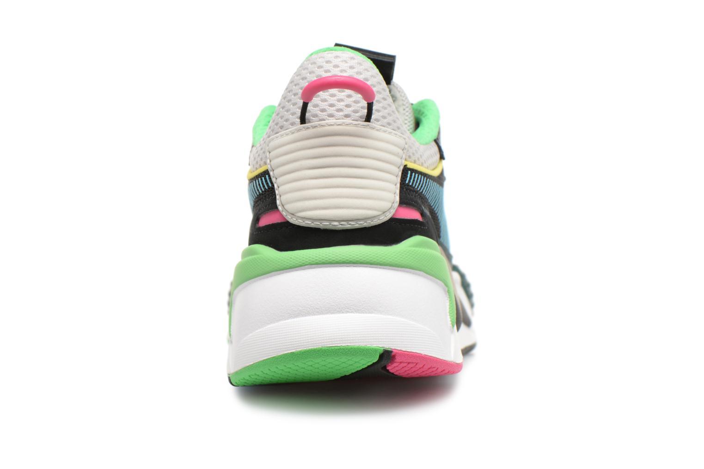 Baskets Puma RS-X Toys Blanc vue droite